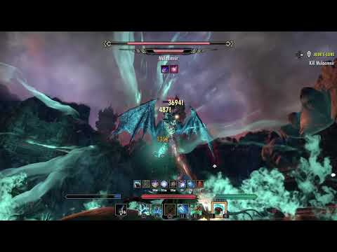 Elder Scrolls Online Elsweyr Kill Mulaamnir |