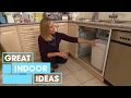 Kitchen Spring Clean Tips | Indoor | Great Home Ideas