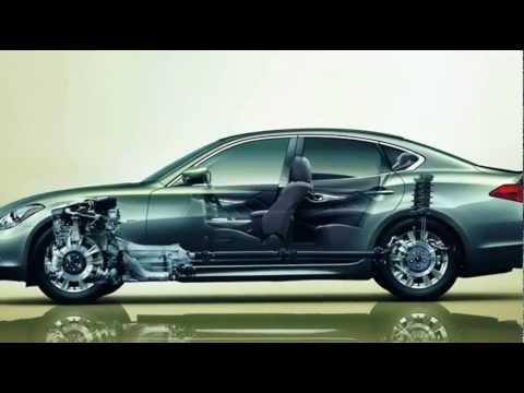 SLIDES 2013 Mitsubishi Proudia & Dignity