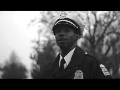 Change Starts Here: Officer McIntosh