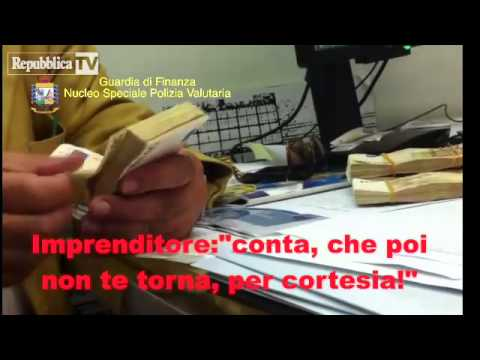 Video Agenzia demanio roma