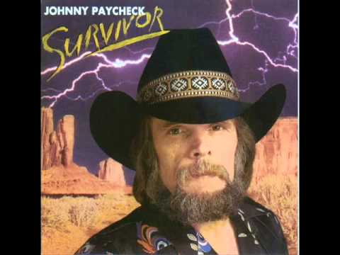 Johnny Paycheck I Never Got Over You