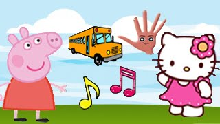 ABC Song | Alphabets Song For Kids And Childrens | Baby Nursery Rhymes | Learn Alphabets