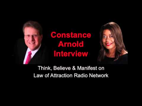 Michael Pearlman's Interview with Constance Arnold