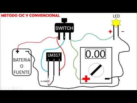 METODO CIC -Modifica tu multimetro para el metodo, 100% EXPLICADO