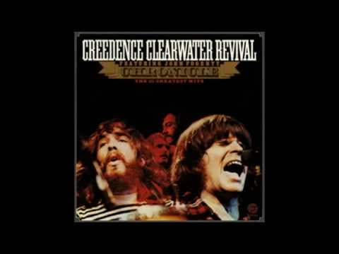 Chronicle Vol.1 byCreedence Clearwater Revival full album