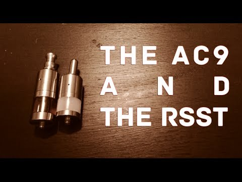 The AC9 and The RSST