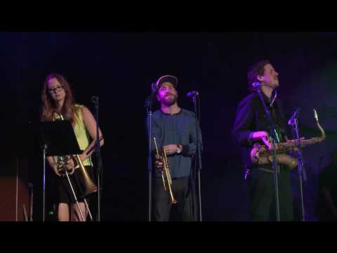 THE MOTET - SO HIGH (Live at Red Rocks '16)