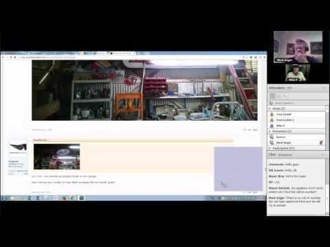 VLM Super Webinar