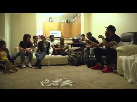 Outside The Cypher | Hosted by Tre Norfleet | KLMVISIONS