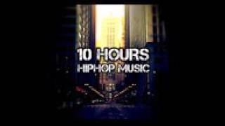 10 HOURS Hip Hop R&B Music Mix 2016 144p