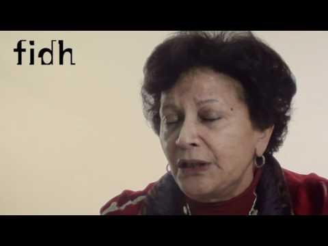 Tunisie - 1 an après Ben Ali. Interview avec Souhayr Belhassen