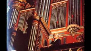 Helmut Walcha - J.S.Bach - Toccata, Adagio and Fugue in C major, BWV564 - 2. Adagio