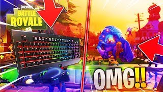 LIVE FR PS4!! MOUSE KEYBOARD!! SAVE THE WORLD!! Fortnite!!