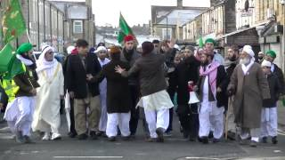 Brierfield Nelson Jaloos 2014