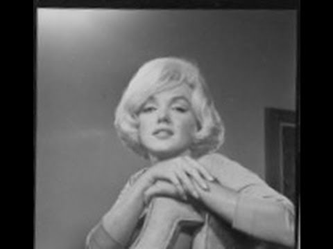 RARE ! Marilyn Monroe - And Her Dog Maf, by Eric Skipsey 1961