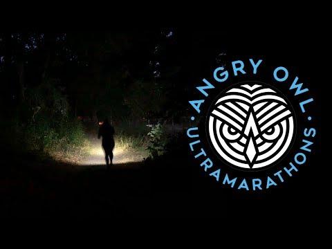 Training to Run 100 Miles - Episode 3 (Angry Owl Ultramarathon)