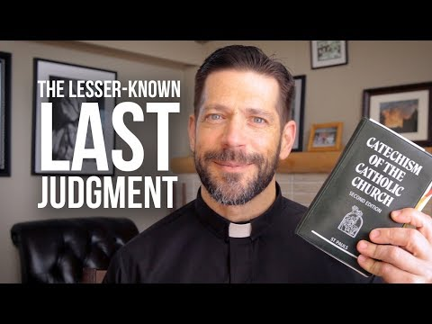The Lesser-Known Last Judgment
