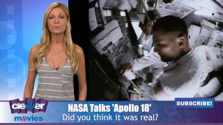 NASA Talks