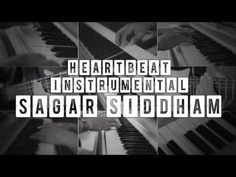 HEARTBEAT INSTRUMENTAL | SAGAR SIDDHAM