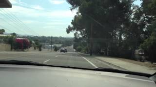 Right turn on bike lane