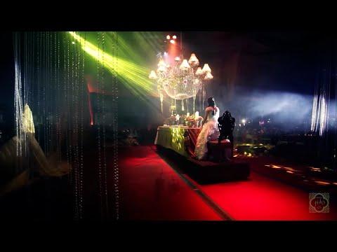 Miriam Grad Ball 2015, Beauty and the Beast