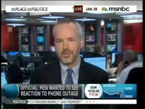 On MSNBC, Media Matters