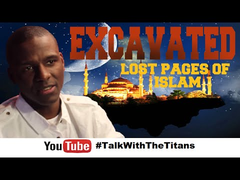 Dr Ali Muhammad: Lost Pages Of Islam | TALK WITH THE TITANS
