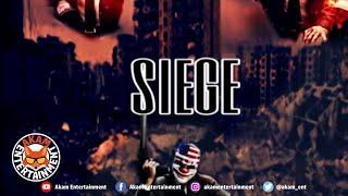 Kahdo - Viz (Dancehall Siege) [Audio Visualizer]