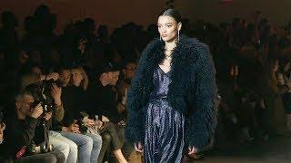 Cushnie | Fall Winter 2019/2020 Full Fashion Show | Exclusive