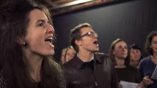 Chorale d'un soir N°2 / Stromae -Papaoutai  / Ada Blenkhorn - Keep on the sunny side