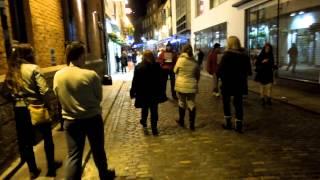 アキーラさん!アイルランド・ダブリン・テンプルバー2Templebar,Dublin,Ireland