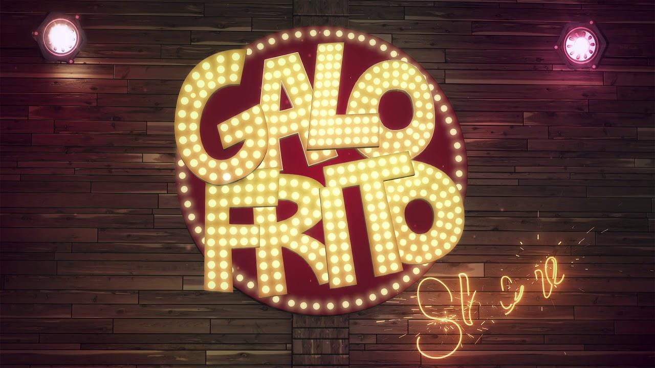 Galo Frito Show - Vinheta