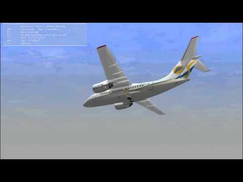 Як-42 RA-42385 09.09.10 отказ стабилизатора / Ан-148 RA-61701 04.06.10 сбой в управлении