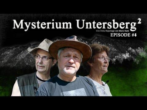 MYSTERIUM UNTERSBERG 2 - Doku-Reportage (ganze Folge)