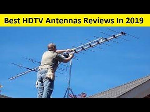 Best Hdtv Antenna 2020.Top 3 Best Hdtv Antennas Reviews In 2020 Youtube