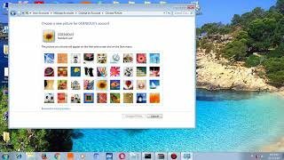HOW TO ADD AN  ACCOUNT TO YOUR PC,, windows 7