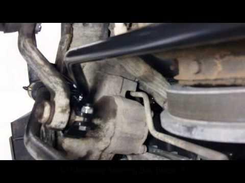 Rugged Ridge 18021.05 Heavy Duty Steering Box Brace