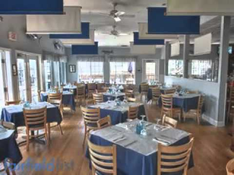 Outriggers Restaurant Stratford Ct Youtube