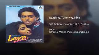 Saathiya Tune Kya Kiya