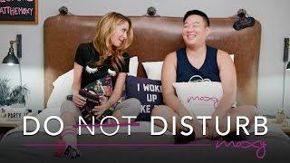 DAVID, You SO Crazy   Do Not Disturb
