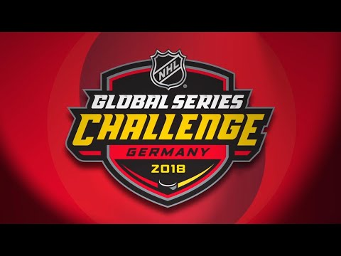 Strome lifts Oilers to Global Series Challenge OT win