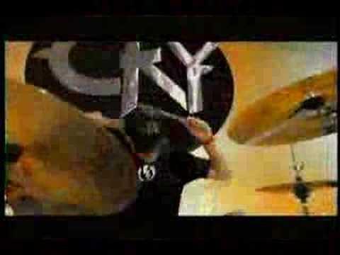 CKY - Disengage the Simulator