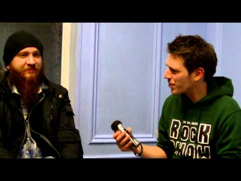 Killswith Engage Interview Feb 2014