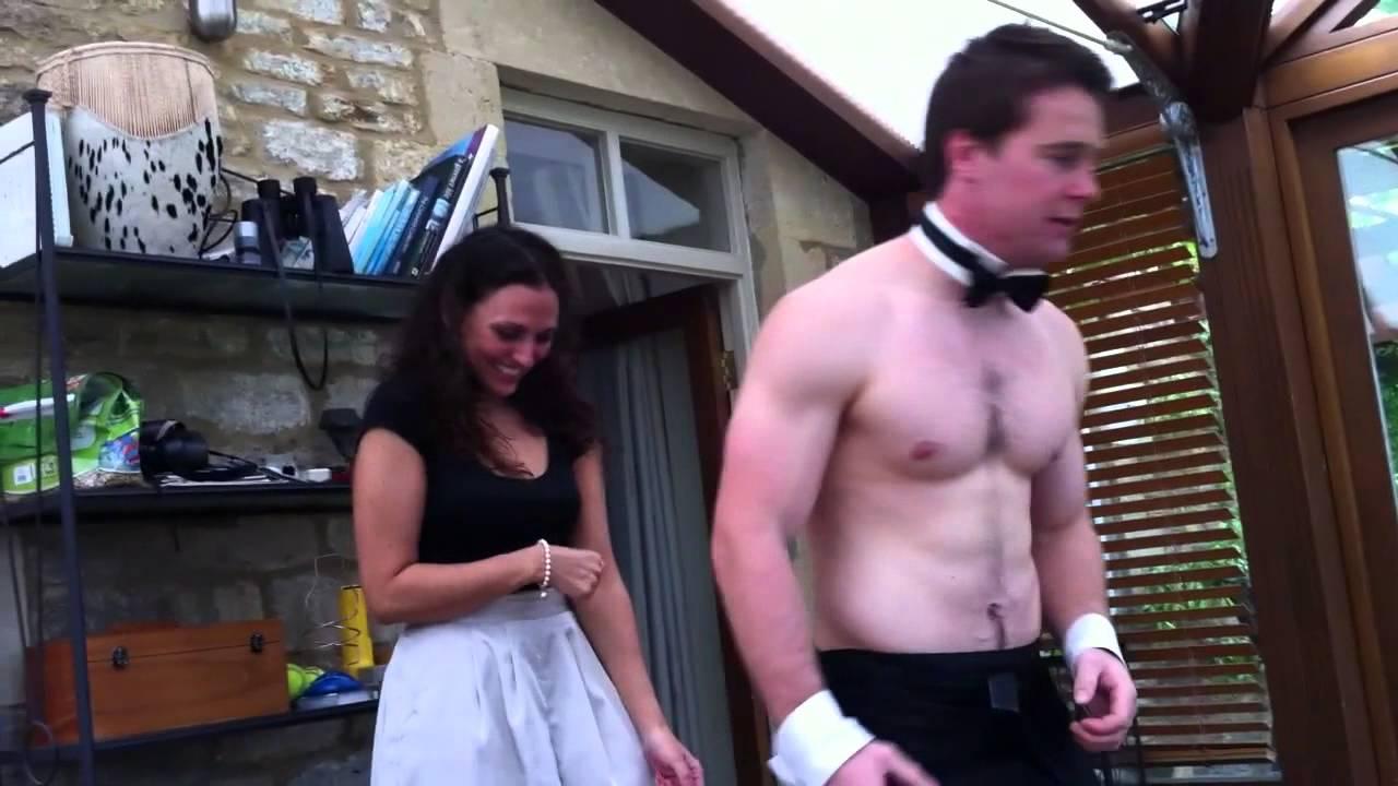 Bachelorette party pics nsfw