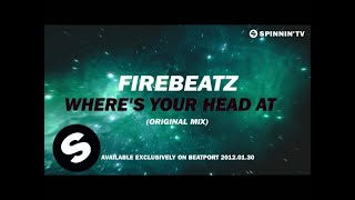 Firebeatz - Where