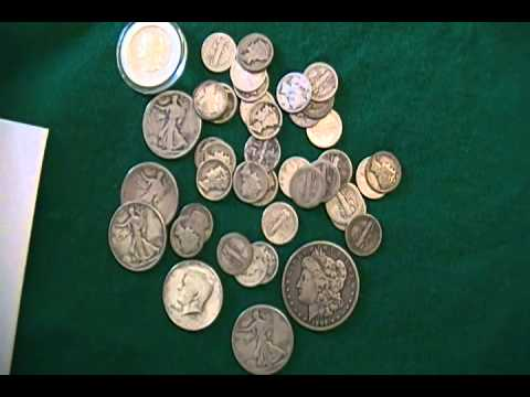 BEWARE Ebay Junk Silver Coin Rip Off