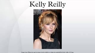 Kelly Reilly
