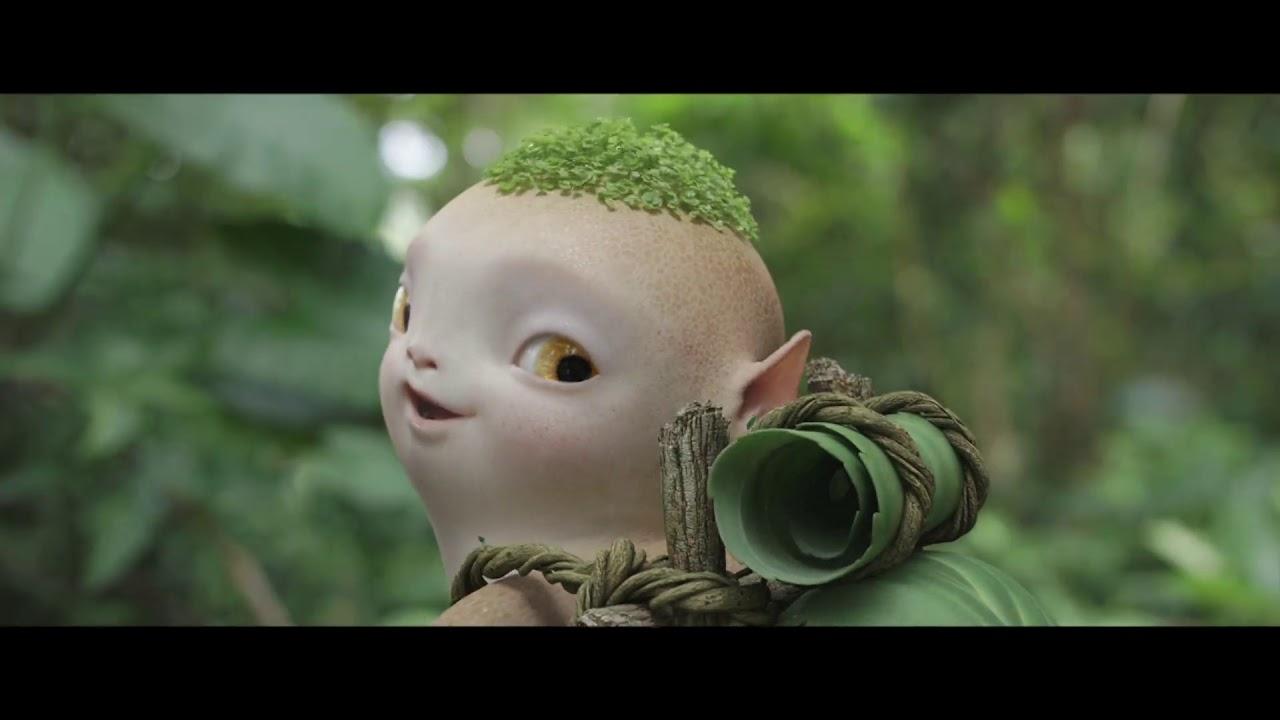 Download Monster Hunt 2 - Official US Teaser Trailer