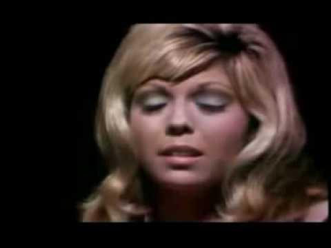 NANCY SINATRA      * bang-bang (my baby shot me down) -1967